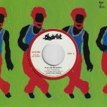Play On Mr Music / Rejoice Jah Jah Children - Upsetter Revue / The Silvertones