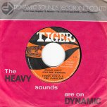 Please Dont Stop The Wedding / Hard On Me - Tommy Cowan And The Jamaicans / Norris Weir And The Jamaicans