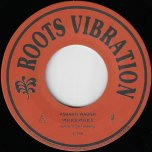 Police Police / Ver - Ashanti Waugh / Soul Syndicate