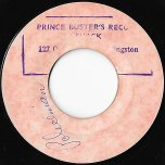 Police Trim Rasta / Smooth - Prince Buster / Ansel Collins