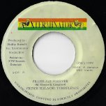 Praise Jah Forever / Ver - Prince Malachi And Turbulence