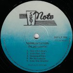 Premeditation - The Melodians
