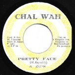 Pretty Face / Ugly Face Ver - Al Joseph / Roots Radics