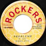Problems / Only Jah Can Solve It Ver - Horace Andy / Rockers All Stars