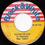 A You Me Love / Psalms Of Dub - Dillinger / King Tubby