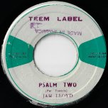 Psalm Two / Chapter Two - Jah Lloyd / Soul Syndicate