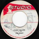 Pussy Galore / Provocation - Lee Perry / Roland And The Soul Brothers