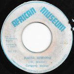 Rasta Business / Ver - Gregory Isaacs