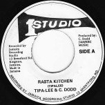 Rasta Kitchen / Ver - Tippa Lee and The Soul Vendors