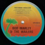 Rastaman Vibration - Bob Marley And The Wailers