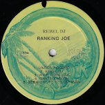 Rebel DJ - Ranking Joe