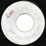 Reggae On Broadway / Everybody Needs Love - Lester Sterling / Slim Smith