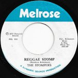 Reggae Stomp / Part 2 - The Stompers