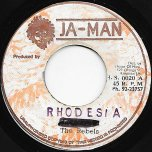 Rhodesia / Ver - The Rebels
