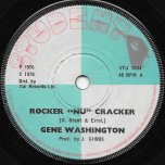 Rocker Nu Cracker / Ver - Glen Washington