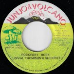 Rockfort Rock / Ver - Linval Thompson And Sherriff