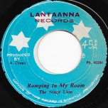 Romping In My Room / Romping Ver - The Stage Lion / Lantaanna All Stars