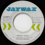 Rough Road / Part Two - Trevor Shield / The Jay Boys