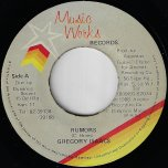 Rumours / Pure Rumours - Gregory Isaacs