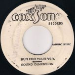 Run For Your Life / Ver - Delroy Wilson
