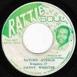 Saturn Avenue / Chisholm Avenue - Danny Webster / Bryan Thomas