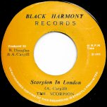 Scorpion In London / London In Dubwise - The Scorpion