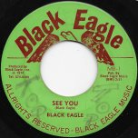 See You / See You Ver - Black Eagle