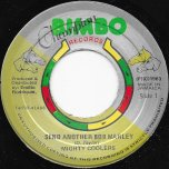Send Another Bob Marley / Marley Ver - Mighty Coolers / Chalice