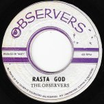 Silver Words / Rasta God  - Ken Boothe