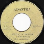 Sitting In The Park / Victoria Park Dub - Doctor Alimantado / Sly And The Rebels