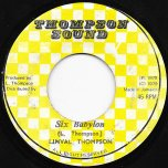 Six Babylon / Ver - Linval Thompson