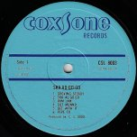 Ska Au Go Go - Roland Alphonso And The Soul Brothers