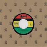 Ska Baby / Ska Ver - Bobby Ellis And The Upsetters