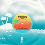 Soldier And Police War / Magic Touch - Jah Lion / Glen Dacosta