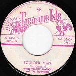 Mothers Tender Care / Soldier Man - The Ethiopians With Tommy McCook And The Supersonics / Tommy McCook