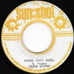 Some Day Girl / Ver - Keith Poppin