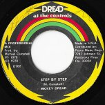 East Of Babylon / Step By Step - Mikey Dread And The Instigators / King Tubby