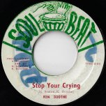 Stop Your Crying / Ver - Ken Boothe