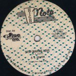 Stop Making Love / Rebel Style Disco - The Gaylads / Errol T and GB