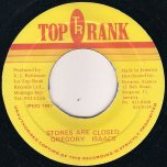 Stores Are Closed - Gregory Isaacs
