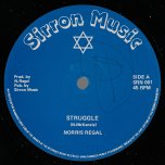 Struggle / Ver - Norris Regal