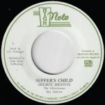 Suffers Child / Suffers Ver - Delroy Denton / Sky Nation