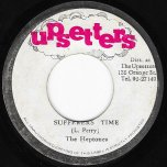 Sufferers Time (Fast Cut) / Ver - The Heptones