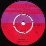 Sugar Plum / Dub - Bellfield