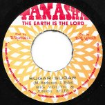 Sugar Sugar / The Wise Sheep Ver - Big Youth And Junior Byles