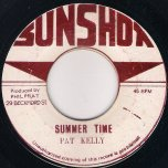 Summer Time / Ver - Pat Kelly