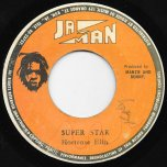 Super Star / Top Ranking - Hortense Ellis / The Revolutionaries