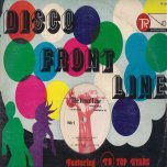 Sweet For My Sweets / Sugar Plum / Come Home Little Girl - Delroy Wilson and Trinity / Naggo Morris