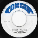 Sweet Talking / Sweet Dubbing - The Heptones