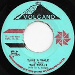 Take A Walk / Part Two - The Tidals / GG All Stars